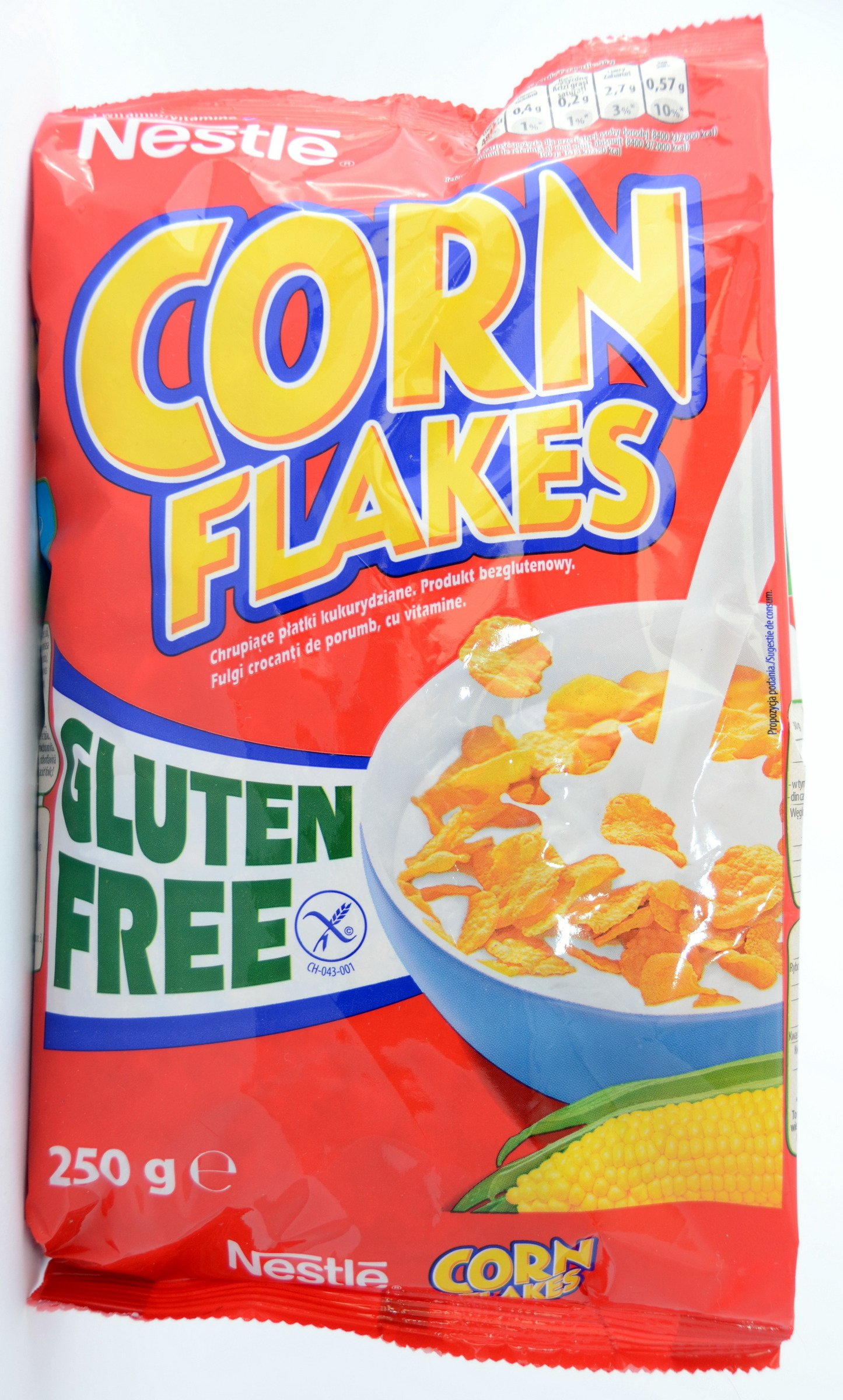 Which Brands of Corn Flakes Are Gluten-Free pictures