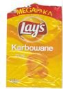 Chips Lay's Karbonowane Salt 225 g