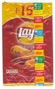 Chips Lay's Papryka 165 g