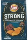 Chips Lay's Strong Pikantne Pepperoni 150 g
