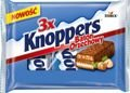 Knoppers 120g (3 x 40 g)