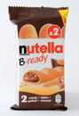 Nutella B-ready  22gx2=44 g